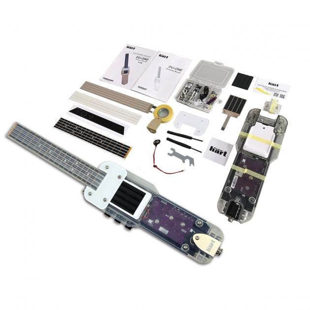 DU-ONE DIY Arduino Electronic Ukulele Kits 1