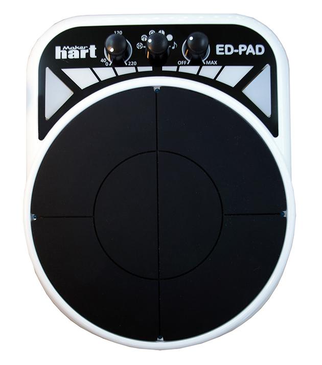 ED-PAD 迷你電子鼓 1