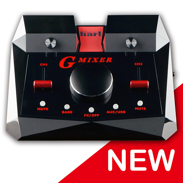 G MIXER 1