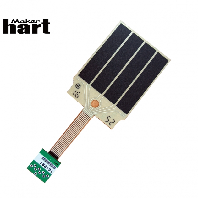 Membrane Force Sensor MF14 (Membrane Force Sensor MF14) 1