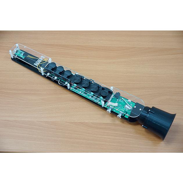 [訂單生產] DS-ONE電子吹管 1